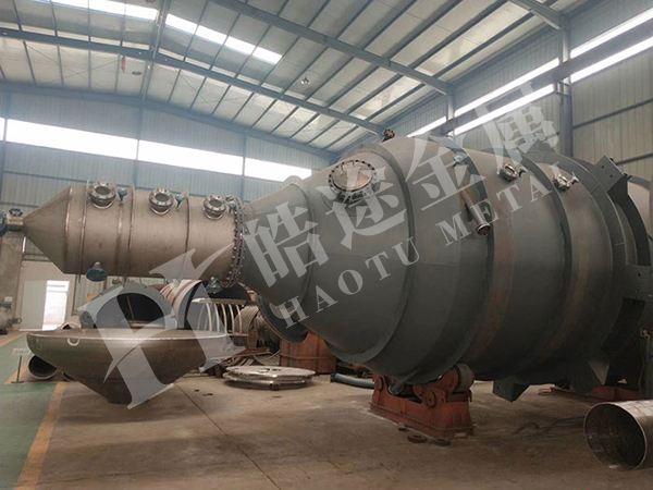 钛镍蒸发器