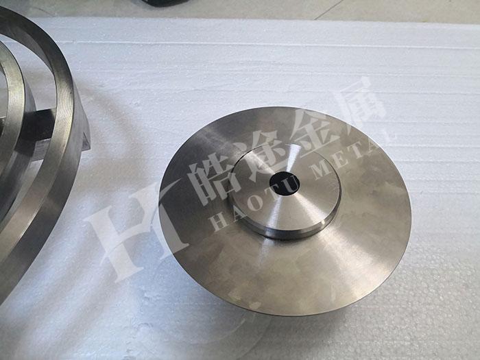 钛合金非标加工件
